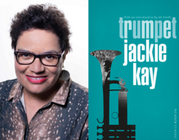 Jackie Kay & Trumpet