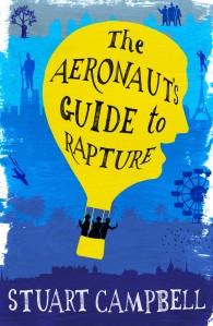The Aeronaut's Guide to Rapture