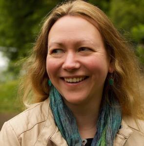Helen Sedgwick